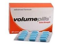 Genuine Volume Pills - Unopened