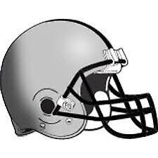 Looking for football helmet