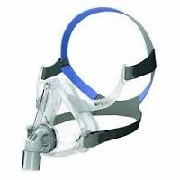 Resmed Airfit F10 full face cpap mask- Brand New
