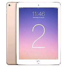 BRAND NEW SEALED APPLE IPAD AIR 2 16GB WIFI ANY COLOR SEALED BOX