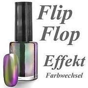 Flip Flop Nagellack
