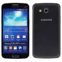 SAMSUNG GALAXY GRAND 2  NOIR  NEUF  UNLOCK