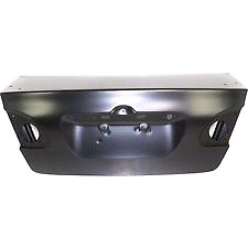 Wanted trunk lid