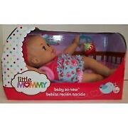 Fisher Price Little Mommy Baby Doll