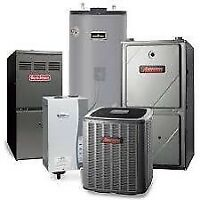 Furnace On Sale installation&Service best Price in GTA