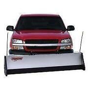 Ford Ranger Snow Plow