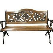 Cast Iron Outdoor Furniture