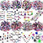 Tragus Jewellery