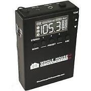 Home FM Transmitter