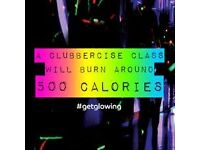 Clubbercise with Nicola in Edinburgh