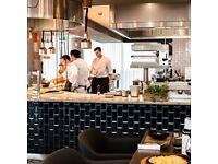 Kitchen Porter- Hilton Bournemouth
