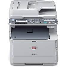 Oki Multi-function Printer MC562w