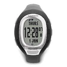 Garmin FR60 sports watch and fitness monitor