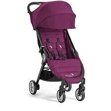 Baby Jogger City Tour Compact Fold Stroller (Violet) - New in Box