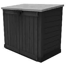 Keter store it out max garden box.