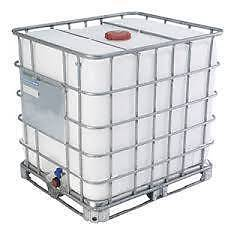 IBC 1000 litre tank suitable for aquaponics, fire fighting,etc Guildford Swan Area Preview