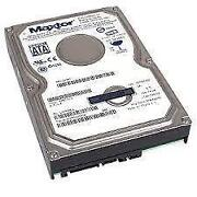 300GB SATA Hard Drive