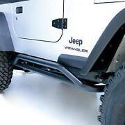 Jeep YJ Rocker Guards