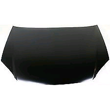 In Search of a Stock Black Cobalt Hood