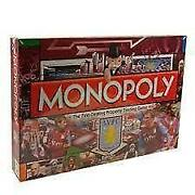 Football Monopoly
