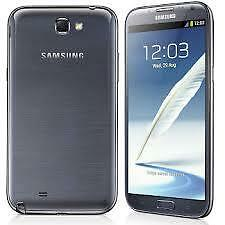 Samsung Galaxy Note 2, Unlocked, No contract *BUY SECURE*