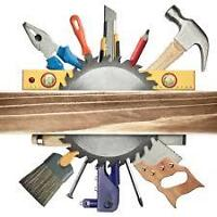 HOME RENOVATIONS ** NEW INSTALL OR REPAIR