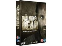 The Walking Dead Box Set Season 1-3