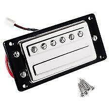 HB-1 Guild Pickup Bridge  *neuf  HB1