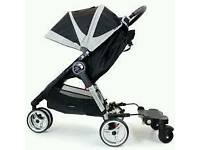 New logo babyjogger city mini immaculate condition