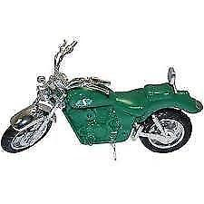 Saskatchewan Roughriders Green Motorcycle Torch Lighter (New) Calgary Alberta Preview