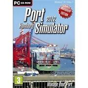 PC Simulator Games