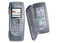 Classic Nokia 9300 Communicator