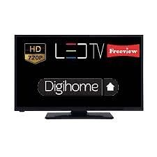 """32"""" HDD LED Digihome TV with remote control"""