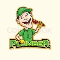 Plumber at your service