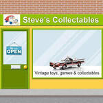 steves collectables- Birkenhead