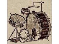 John Bonham type drummer wanted ...