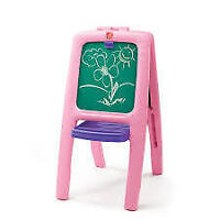 STEP2 Double sided easel-PINK