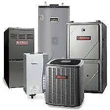 High Efficiency 96.1% Furnace Winter On Sale $1599 Installed