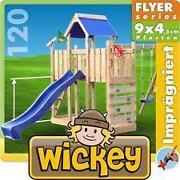 Wickey Twinstar
