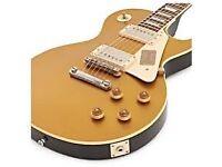 Gibson gold top standard