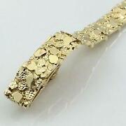 14k Solid Gold Bracelet