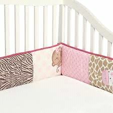 Looking for carters jungle Jill bumper pads