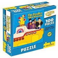 Collectible 100 Piece Puzzles