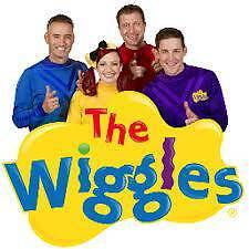 The Wiggles Tickets x3 North Lake Cockburn Area Preview