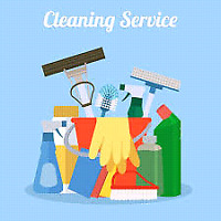 CLEANING SERVICES PROVIDED!