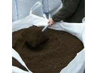topsoil extra large bulk bag can deliver