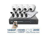 cctv security camera 1200tvl kit ahd hd