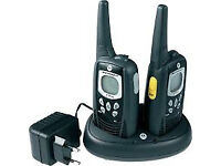 motorola xtr446 walkie talkies