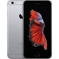 I PHONE 6S PLUS Spcegrey // BRANDNEW  // UNLOCKED Strathfield Strathfield Area Preview