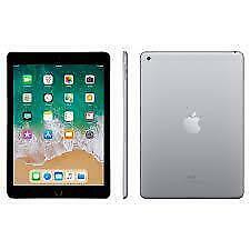 iPad 5th Gen 9.7 32GB Space Grey  $275 FIRM